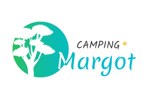 Logo CAMPING MARGOT